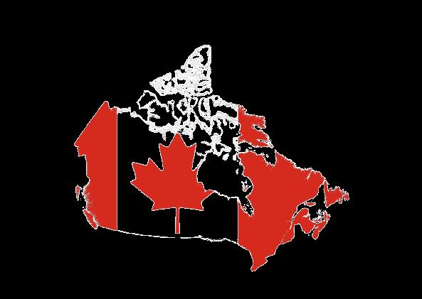 Canada Transparent